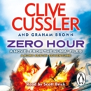 Zero Hour : NUMA Files #11 - eAudiobook