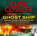 Ghost Ship : NUMA Files #12 - eAudiobook