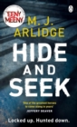 Hide and Seek : DI Helen Grace 6 - Book