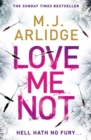 Love Me Not : DI Helen Grace 7 (formerly titled Follow My Leader) - Book