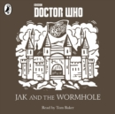 Jak and the Wormhole - eAudiobook