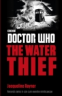 Doctor Who: The Water Thief - eBook