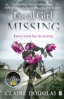 Local Girl Missing - Book
