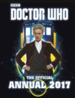 Doctor Who: The Official Annual 2017 - Book