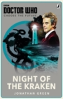 Doctor Who: Choose the Future: Night of the Kraken - Book