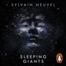 Sleeping Giants : Themis Files Book 1 - eAudiobook