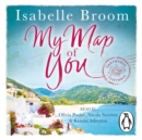 My Map of You - eAudiobook