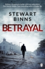 Betrayal - eBook