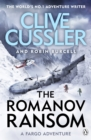 The Romanov Ransom : Fargo Adventures #9 - Book