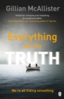 Everything but the Truth - Book
