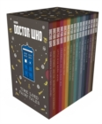 Doctor Who: Time Lord Fairy Tales Slipcase Edition - Book