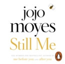 Still Me : The No. 1 Sunday Times Bestseller - eAudiobook
