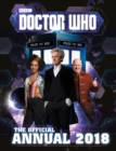 Doctor Who: Official Annual 2018 - Book