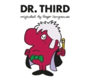 Doctor Who: Dr. Third (Roger Hargreaves) - Book