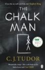 The Chalk Man : 'If you like my stuff, you'll like this' STEPHEN KING - eBook