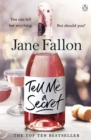 Tell Me a Secret - eBook