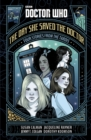 Doctor Who: The Day She Saved the Doctor : Four Stories from the TARDIS - eBook