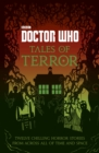 Doctor Who: Tales of Terror - eBook