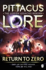 Return to Zero : Lorien Legacies Reborn - eBook