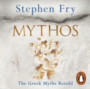 Mythos : A Retelling of the Myths of Ancient Greece - Book