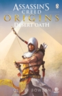 Desert Oath : The Official Prequel to Assassin's Creed Origins - Book