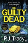 The Guilty Dead - eBook