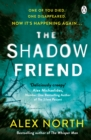 The Shadow Friend - eBook