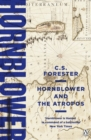 Hornblower and the Atropos - Book
