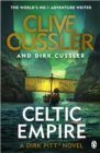 Celtic Empire : Dirk Pitt #25 - Book