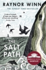 The Salt Path : The 75-week Sunday Times bestseller that has inspired over half a million readers - Book
