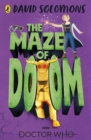 Doctor Who: The Maze of Doom - eBook