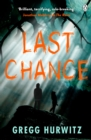 Last Chance - Book