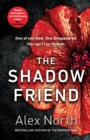 The Shadow Friend - Book