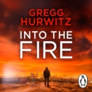 Into the Fire - eAudiobook