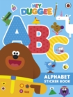 Hey Duggee: ABC : Alphabet Sticker Book - Book