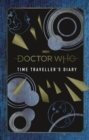 Doctor Who: Time Traveller's Diary - Book