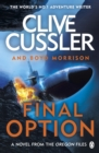 Final Option : 'The best one yet' - eBook