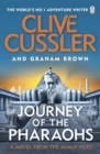 Journey of the Pharaohs : Numa Files #17 - eBook