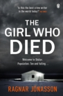 The Girl Who Died - Book