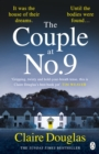 The Couple at No 9 - Book