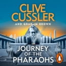 Journey of the Pharaohs : Numa Files #17 - eAudiobook