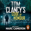 Tom Clancy's Code of Honour - eAudiobook