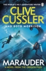 Marauder - eBook