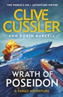 Wrath of Poseidon - eBook