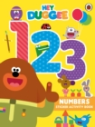 Hey Duggee: 123 : Numbers Sticker Activity Book - Book
