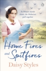 Home Fires and Spitfires - eBook