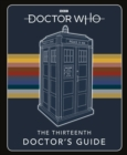 Doctor Who: Thirteenth Doctor's Guide - Book