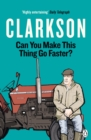 Can You Make This Thing Go Faster? - eBook