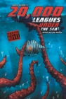 20,000 Leagues Under the Sea - Book