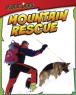 Mountain Rescue - Book